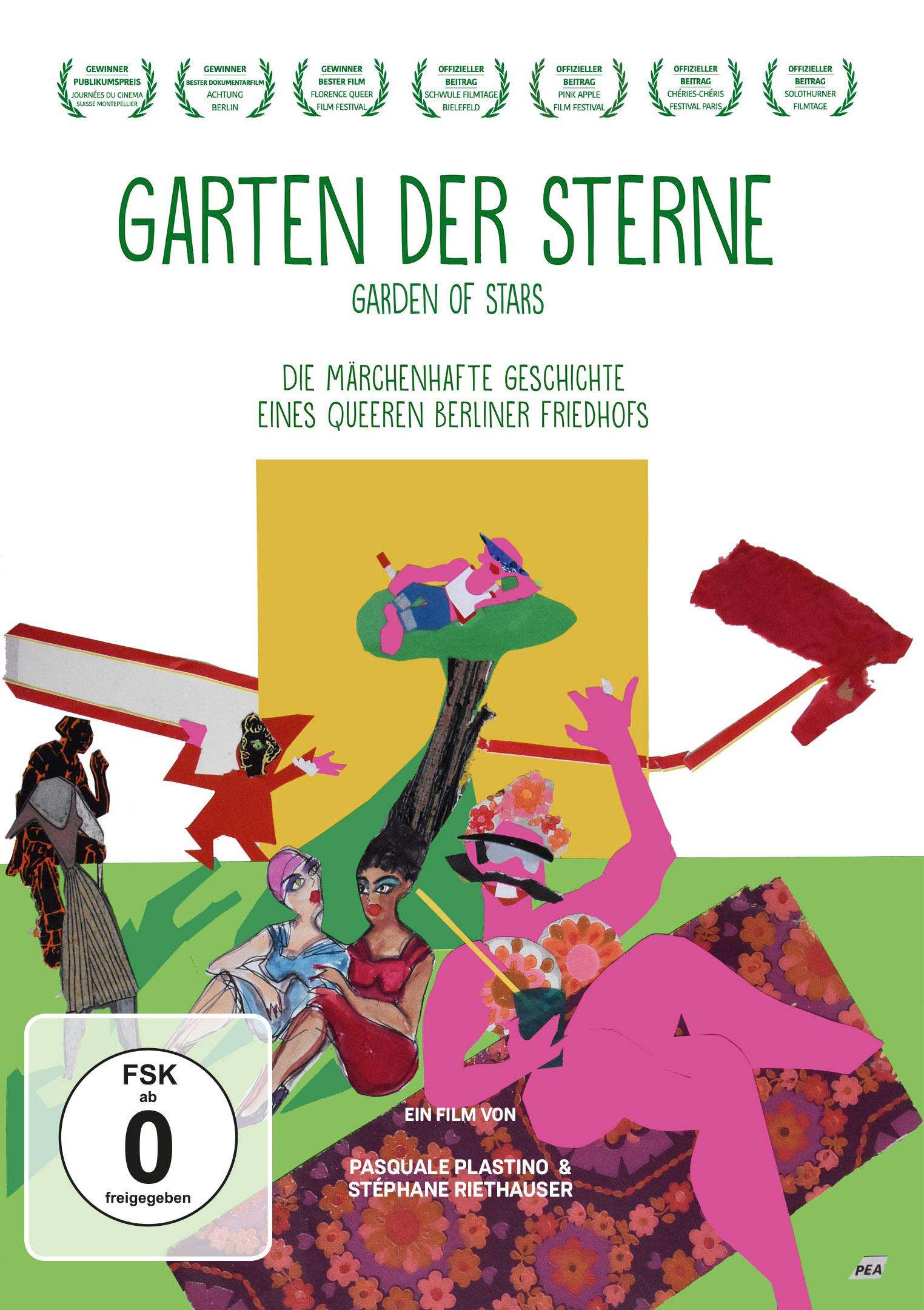 Garten der Sterne