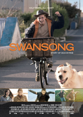 SWANSONG - STORY OF OCCI BYRNE
